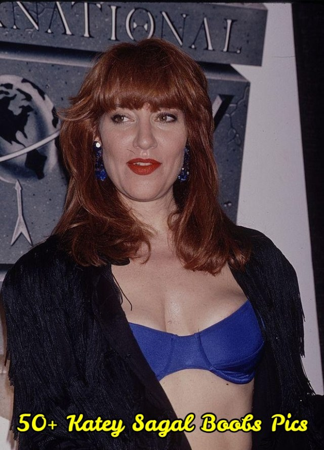 Katey Sagal Boobs Pics