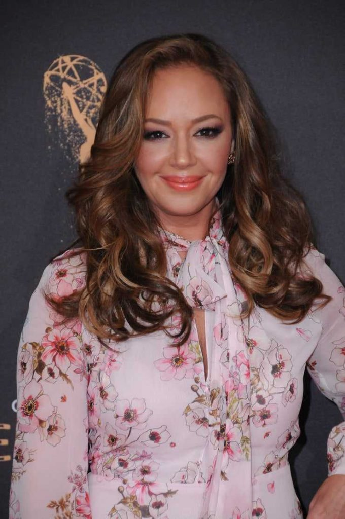 51 Sexy Leah Remini Boobs Pictures Are A Genuine Masterpiece | Best Of Comic Books