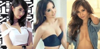 51 Sexy Alodia Gosiengfiao Boobs Pictures Which Will Make You Succumb To Her
