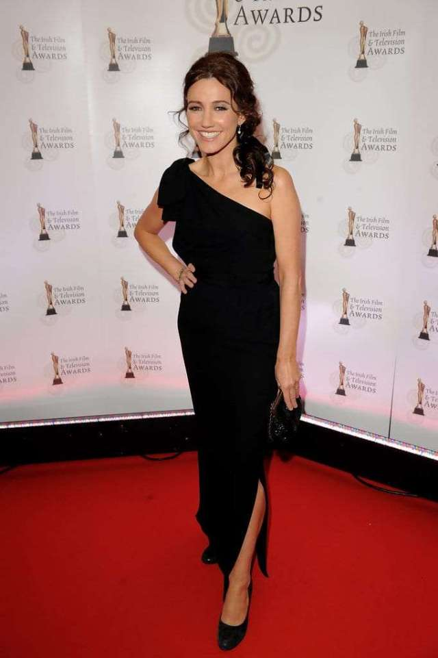 orla brady red carpet