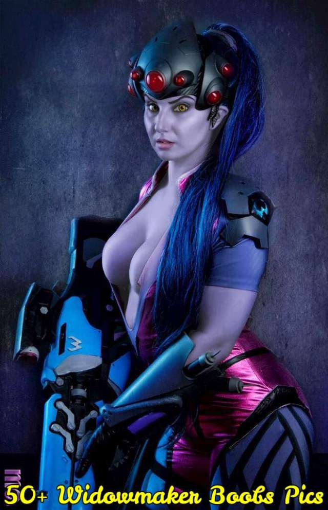 widowmaker boobs pics