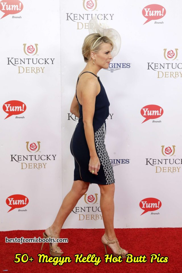 Megyn Kelly hot pictures