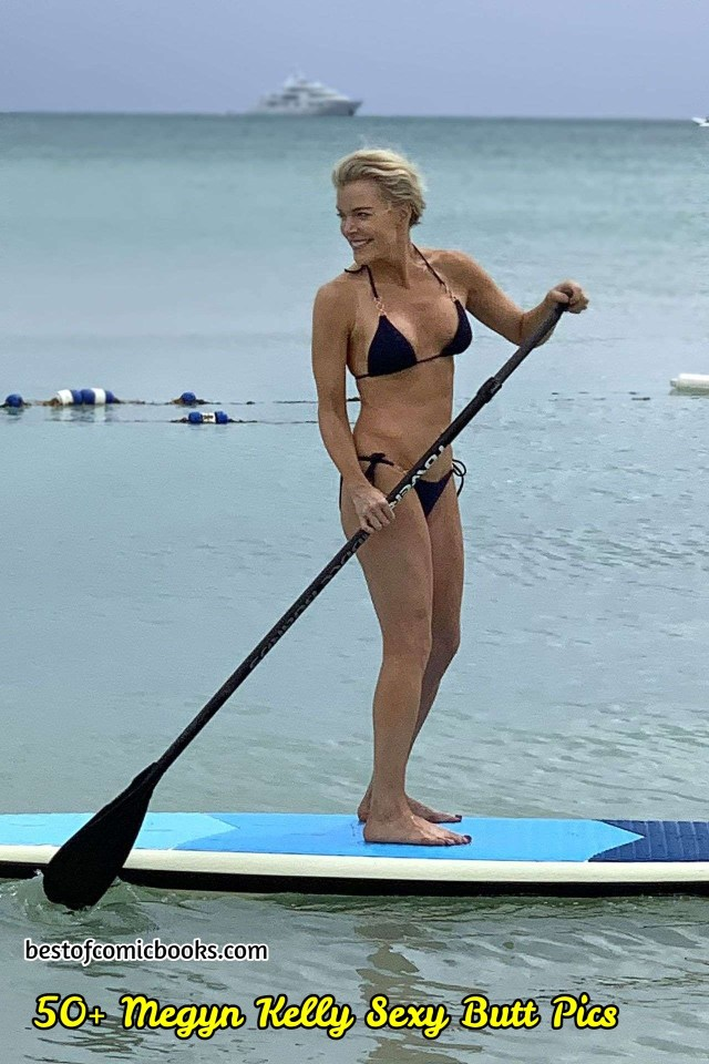 Megyn Kelly sexy pictures