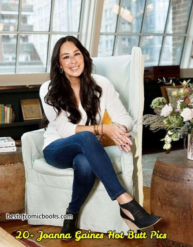 Joanna Gaines hot pictures