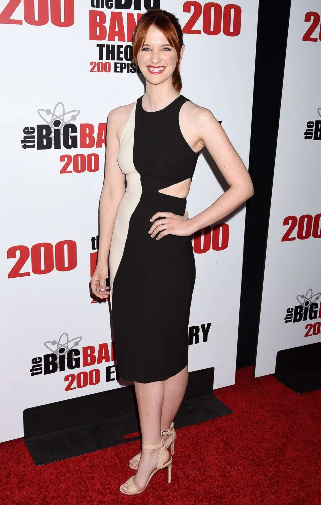 Laura Spencer sexy pic