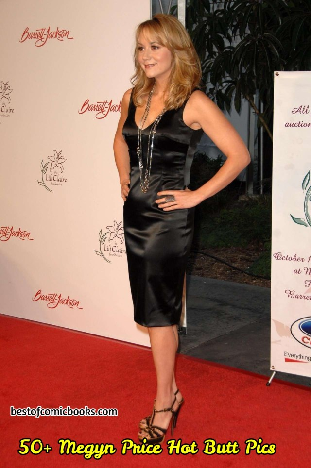 Megyn Price hot pictures