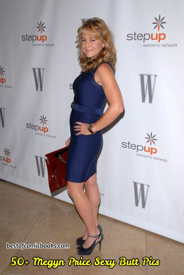 Megyn Price sexy pictures