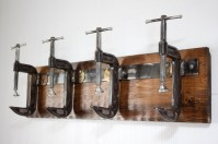 18 Diy Rustic Coat Rack Ideas - Best of DIY Ideas