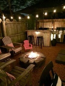 Fire Pit Ideas Backyard - Of Diy