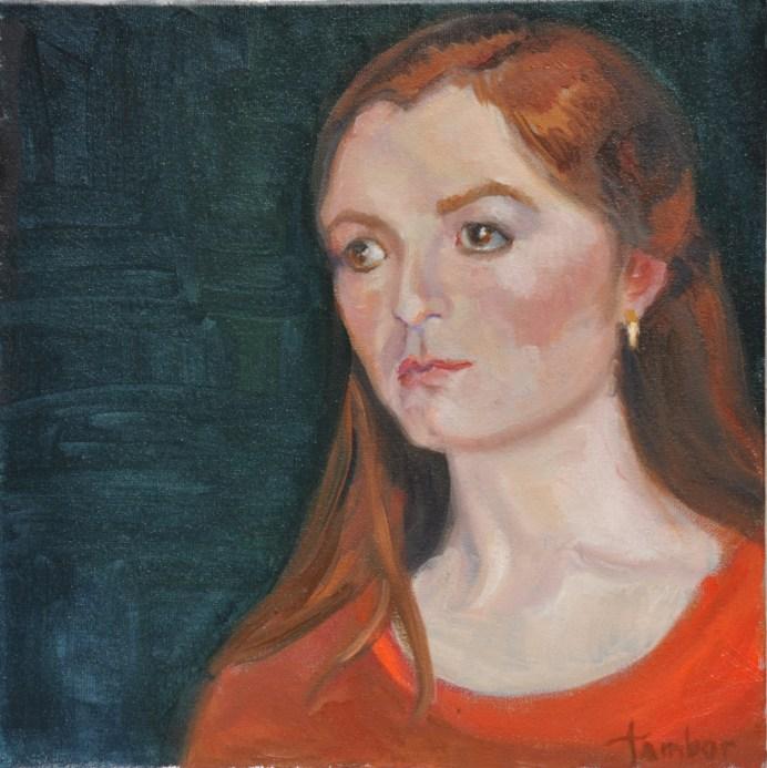"Gwendolyn Chatfield, actress ""Eight"" Best of Edinburgh Award winner, 2008"