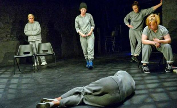 The 2015 Best of Edinburgh Award goes to KEY CHANGE, written by Catrina McHugh and directed by Laura Lindow.