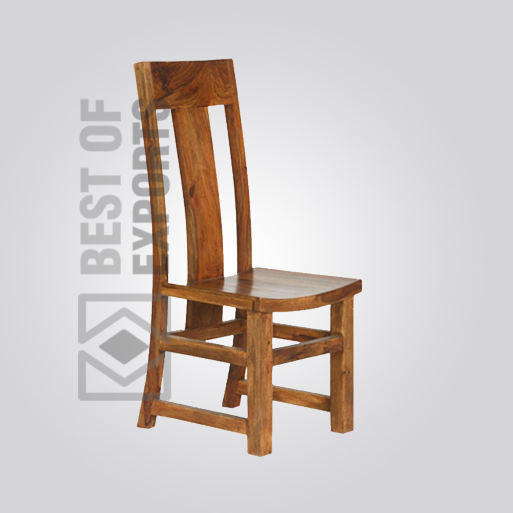 Kitchen Chairs Wood Solid Wooden Dining Chair Best Of Exports