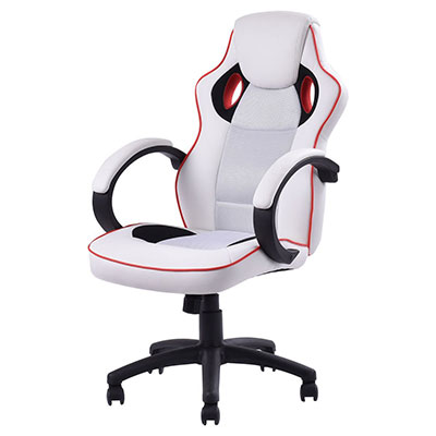 Best 5 Cheap Gaming Chairs For PC That Are Comfy