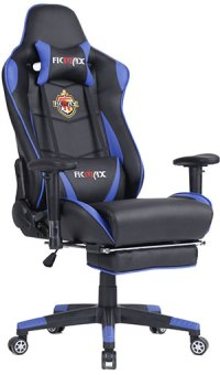 10 Best Gaming Chair With Footrest For Ultimate Gamers ...