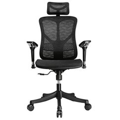 Office Chair Review Desk Alternatives Argomax Mesh Ergonomic