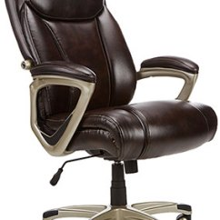 Best Big And Tall Office Chairs 2018 Adirondack Chair Kit 7 For Large People Guide 2 Amazonbasics Executive