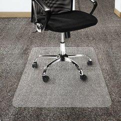 Chair Mats For Carpet Rail Ideas 5 Best High Pile Mat