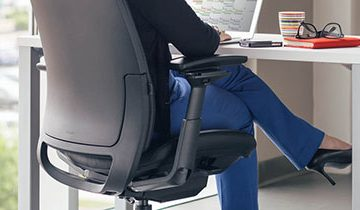 ergonomic chair for short person friends boutique salon office chairs people archives best how to choose an when you are a