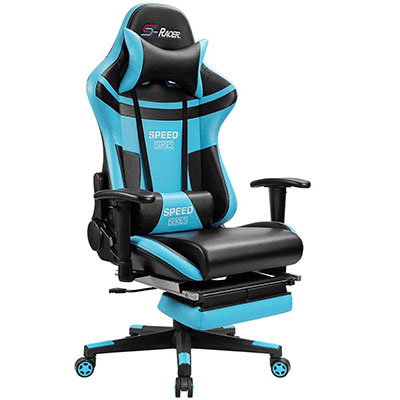 12 Best Console Gaming Chairs For Long Hours 2018 Guide