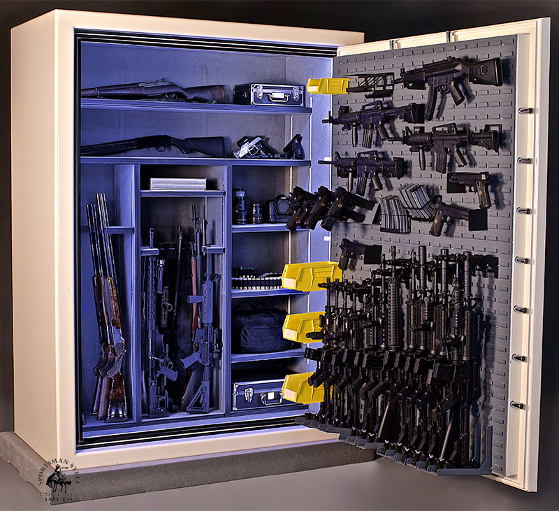 How to Choose a Gun Safe  Best of Gears