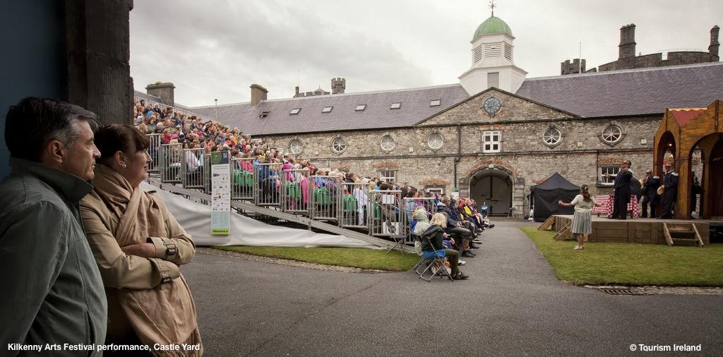 6 Reasons to love Kilkenny  The Best of Ireland Series