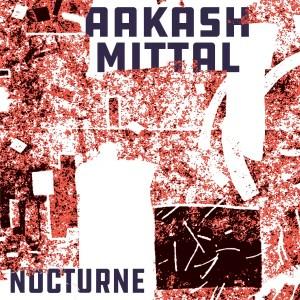 Aakash Mittal's Awaz Trio - Nocturne