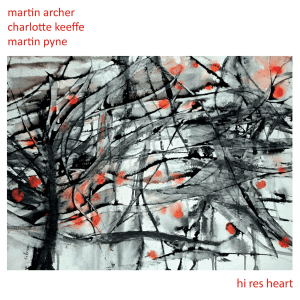 Archer, Keeffe, Pyne - Hi Res Heart