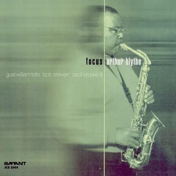 Best Jazz 2002 - Arthur-Blythe-Focus
