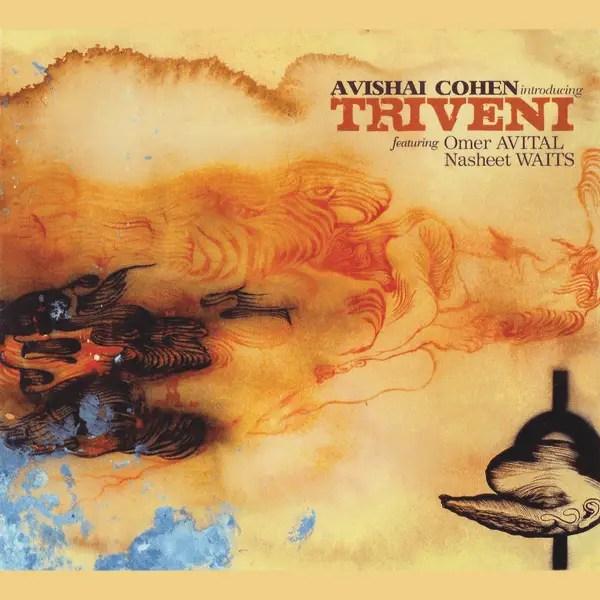 Avishai Cohen Triveni