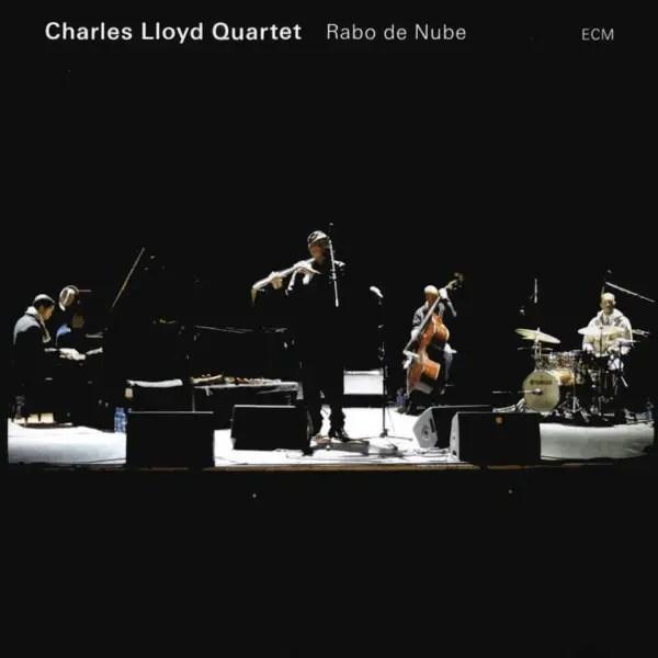Best Jazz 2008 - Charles Lloyd Quartet - Rabo De Nube