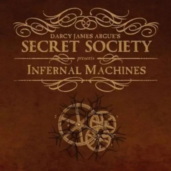 Darcy James Argue's Secret Society - Infernal Machines