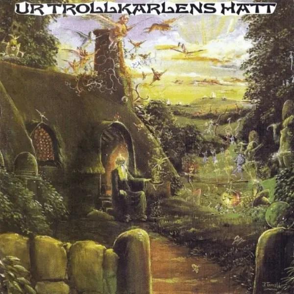 Goran Kajfes Subtropic Arkestra -Bo Hansson Ur Trollkarlens Hatt