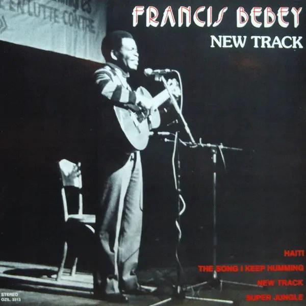 II.3 - Francis Bebey -- New Track