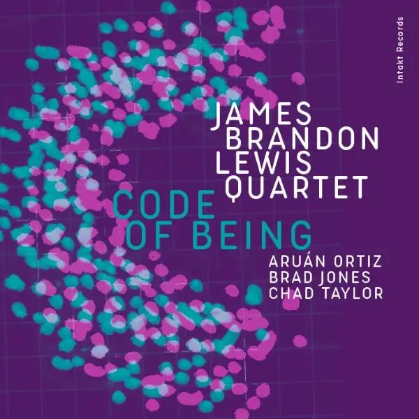 James Brandon Lewsi Quartet - Code Of Being