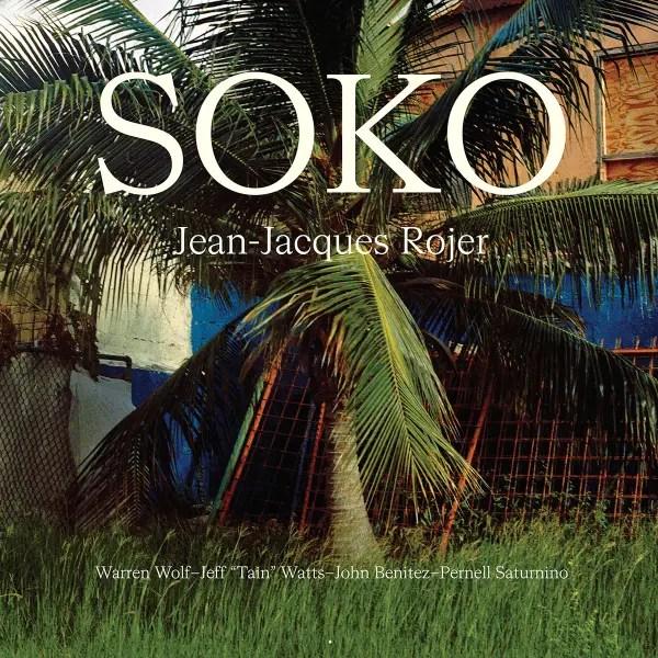 Jean-Jacques Rojer - Soko