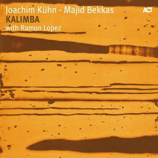 Best Jazz 2007 - Joachim Kühn, Majid Bekkas with Ramon Lopez - Kalimba