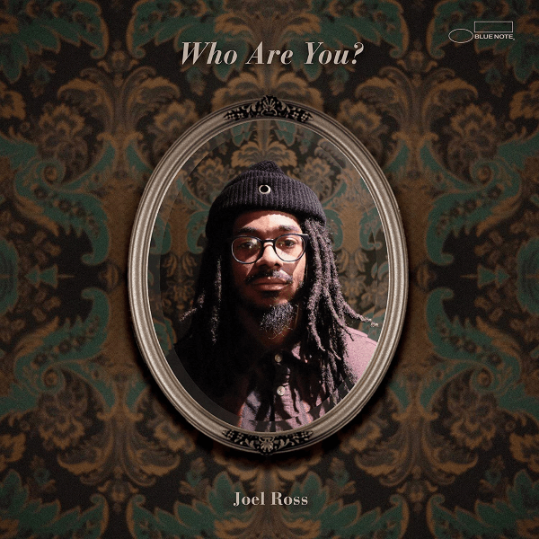 Best Jazz 2020 - Joel Ross - Who Are You