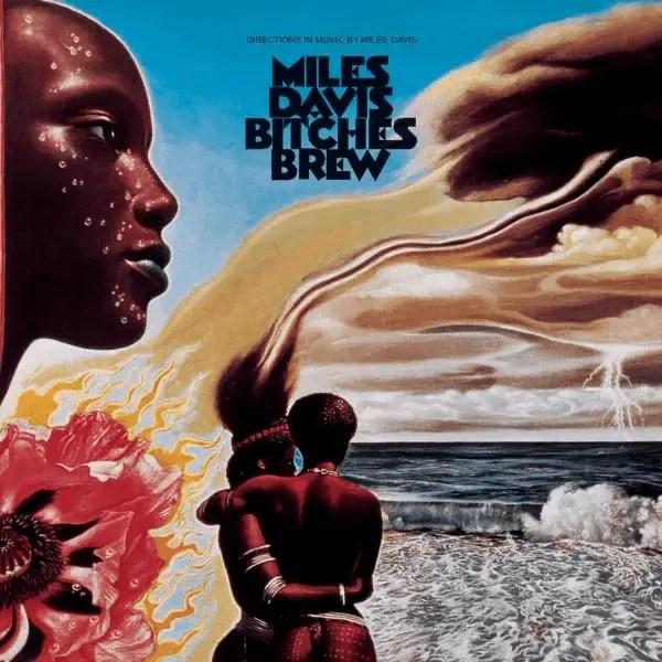 Miles Davis - Bitches Brew - Jazz Fusion