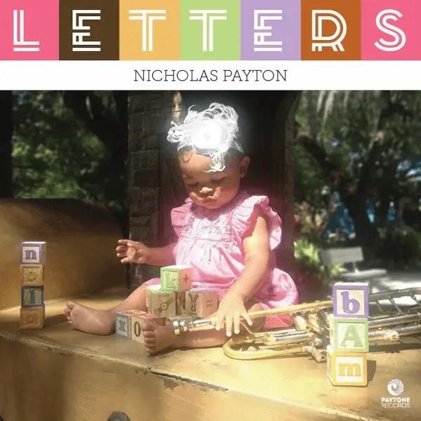 Best Jazz 2015 - Nicholas Payton - Letters