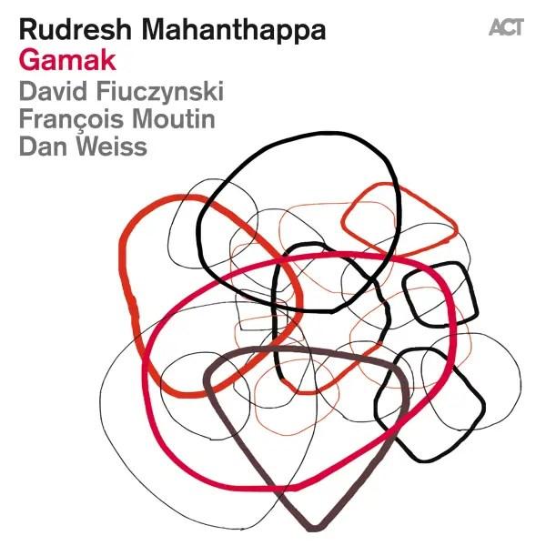 Best Jazz 2013 - Rudresh Mahanthappa _Gamak