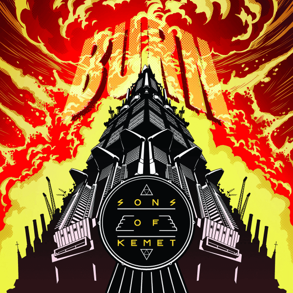 Best Jazz 2013 - Sons Of Kemet Burn