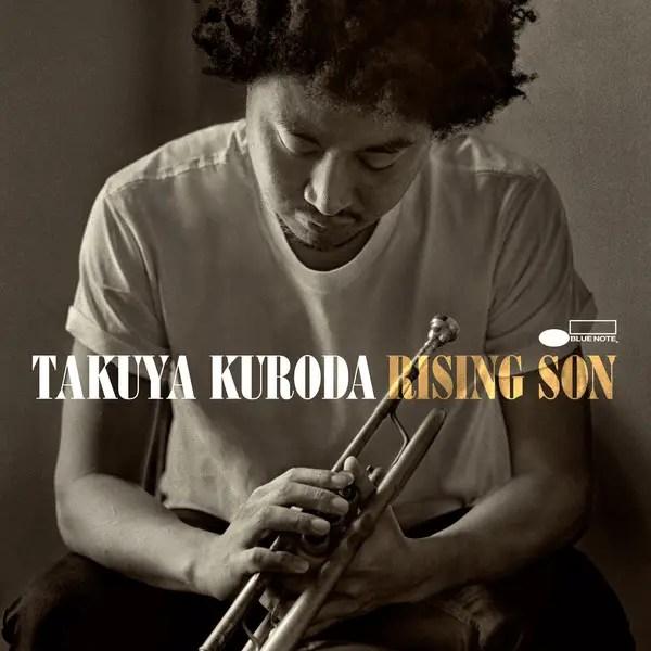 Best Jazz 2014 - Takuya Kuroda - Rising Son