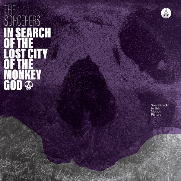 Best Jazz 2020 - The Sorcerers - In Search of the Lost City of the Monkey Gold