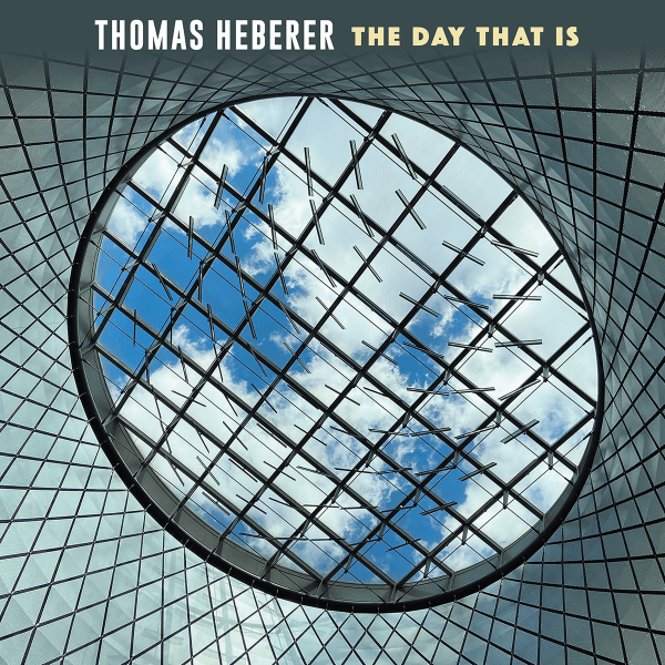 Thomas Heberer - The Day That Is