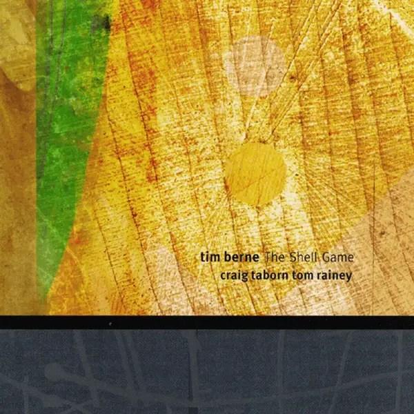 Best Jazz 2001 - Tim Berne, Craig Taborn, Tom Rainey - The Shell Game