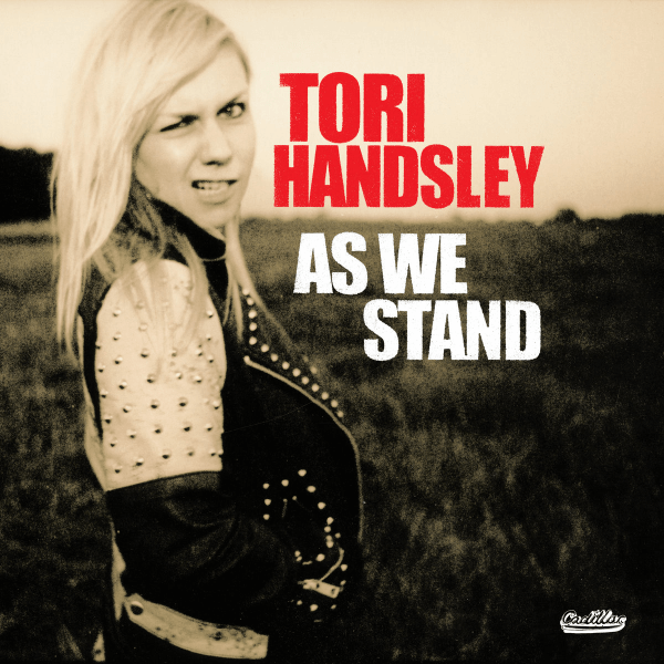 Tori Handsley - What's in a Tune