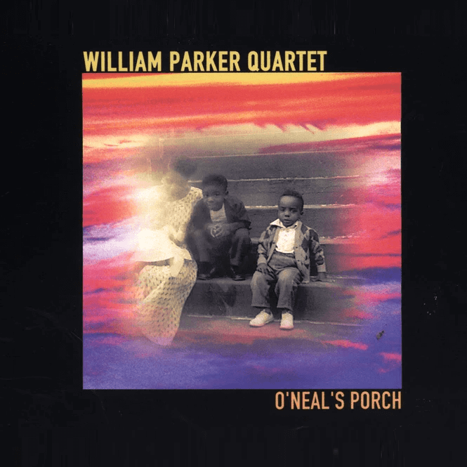 Best Jazz 2001 - William Parker Quartet - O'Neal's Porch