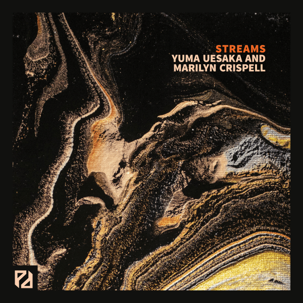 Yuma Uesaka, Marilyn Crispell - Streams