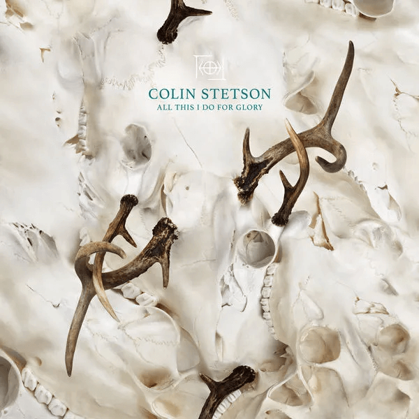 Best Jazz 2017 - Colin stetson – all this i do for glory