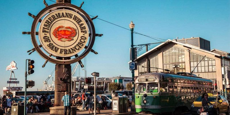 Best Things To Do In Fisherman's Wharf  The Best Of Life